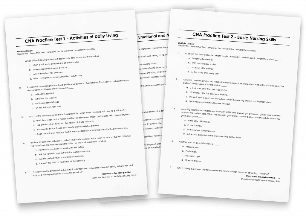 Practice Test Template_draft